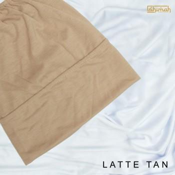 Inner Snowcap - Latte tan