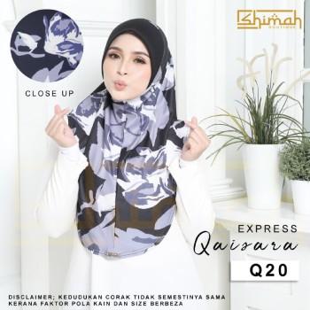 Express Qaisara - Q20