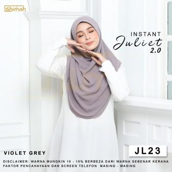 Instant Juliett 2.0 (Size XXL) - JL23