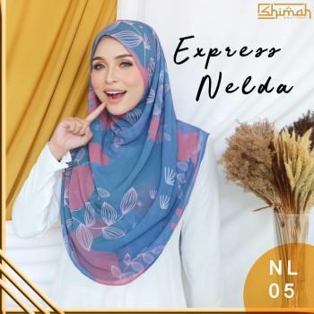 Express Nelda (Size XL) - NL05