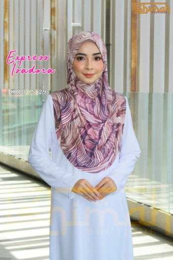 Express Isadora (Size XL) - IS29