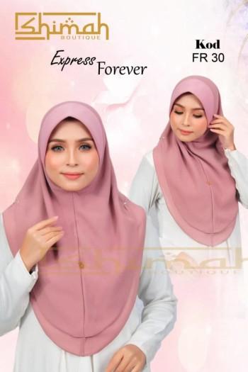 Express Forever - FR30