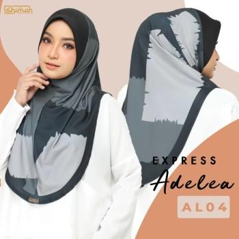 Express Adelea - AL04