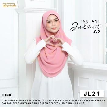 Instant Juliett 2.0 (Size XXL) - JL21