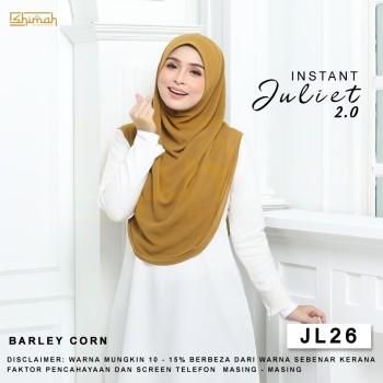 Instant Juliett 2.0 (Size M/L) - JL26