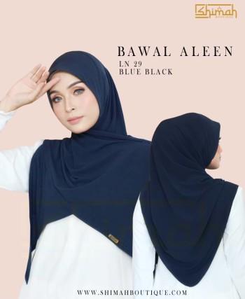 Bawal Aleen - LN29