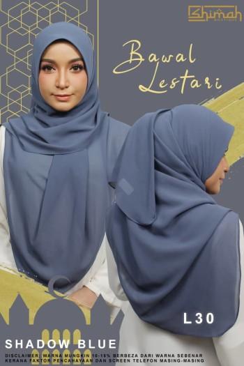 Bawal Lestari - L30
