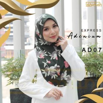 Express Adenium - AD07