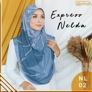 Express Nelda (Size XL) - NL02