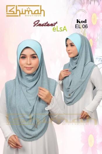 Express Elsa - EL06