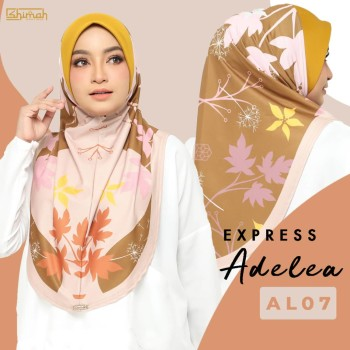 Express Adelea Size XL - AL07