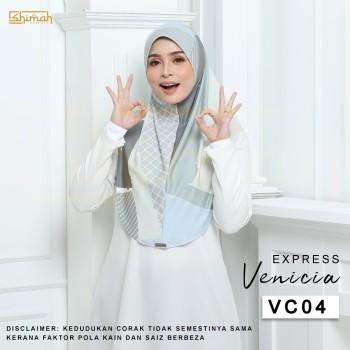 Express Venicia - VC04