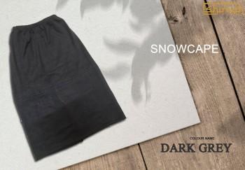 Inner Snowcape - Dark Grey