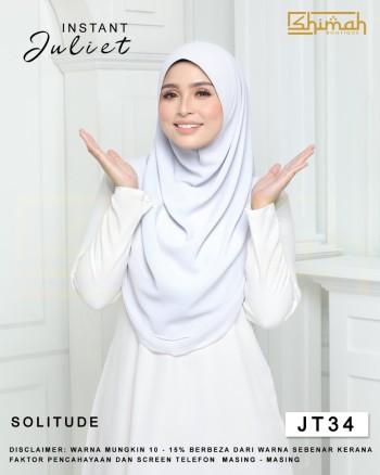 Instant Juliett (Size M&L) - JT34
