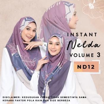 Instant Nelda 3.0 (Size M) - ND12