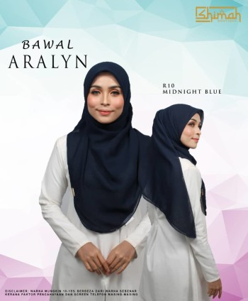 Bawal Aralyn - R10