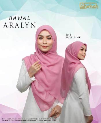 Bawal Aralyn - R12