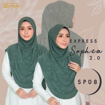 Express Sophea 2.0 (Size XL) - SP08