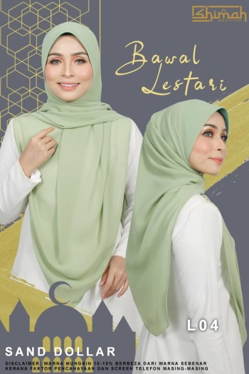 Bawal Lestari - L04