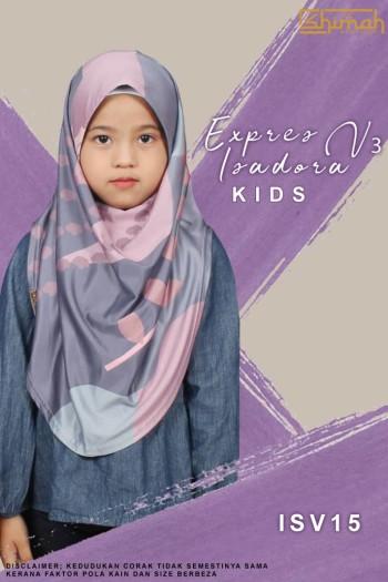 Express Isadora Kids V3 - ISKV15