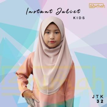 Instant Juliett Kids - JTK32