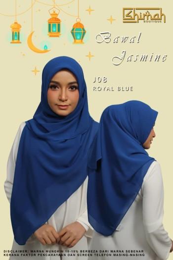Bawal Jasmine - J08