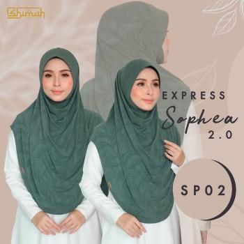 Express Sophea 2.0 (Size XL) - SP02