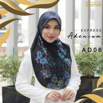 Express Adenium - AD06