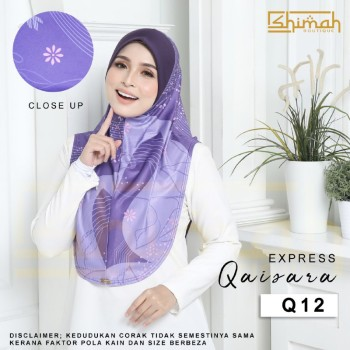 Express Qaisara - Q12