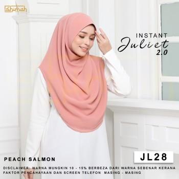 Instant Juliett 2.0 (Size XL) - JL28