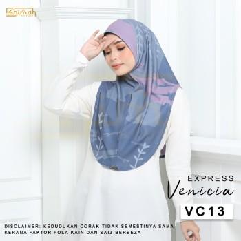 Express Venicia (Size XL) - VC13