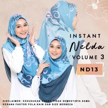 Instant Nelda 3.0 (Size M) - ND13