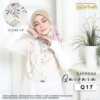 Express Qaisara - Q17
