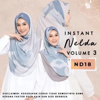 Instant Nelda 3.0 (Size L) - ND18