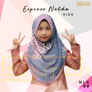Express Nelda Kids - NLK09