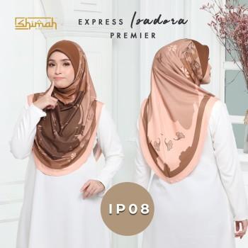 Express Isadora Premier - IP08