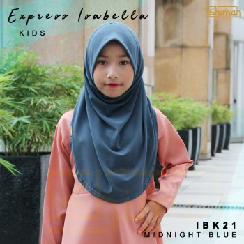 Express Isabella Kids - IBK21