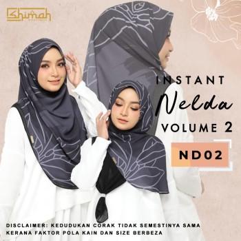 Instant Nelda 2.0 (Size XL) - ND02