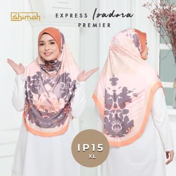 Express Isadora Premier Berdagu (L/XL) - IP15