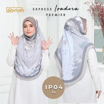 Express Isadora Premier Berdagu (L/XL) - IP04