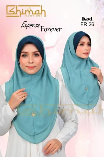 Express Forever - FR26