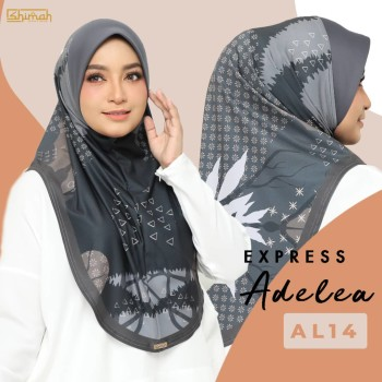 Express Adelea - AL14