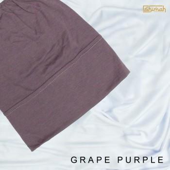 Inner Snowcap - Grape Purple