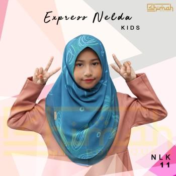 Express Nelda Kids - NLK11