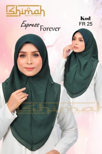 Express Forever - FR25
