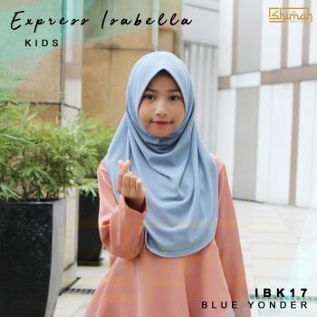 Express Isabella Kids - IBK17