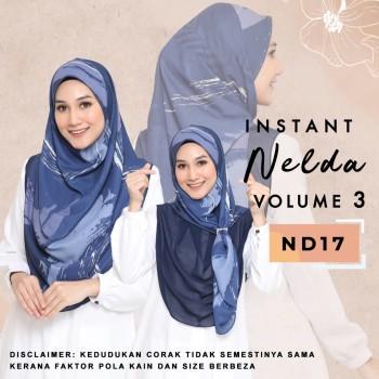 Instant Nelda 3.0 (Size M) - ND17