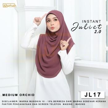 Instant Juliett 2.0 (Size XL) - JL17