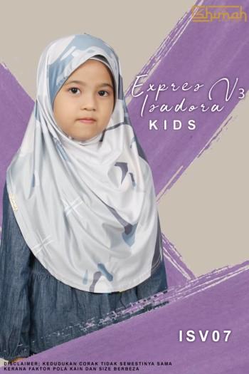Express Isadora Kids V3 - ISKV07