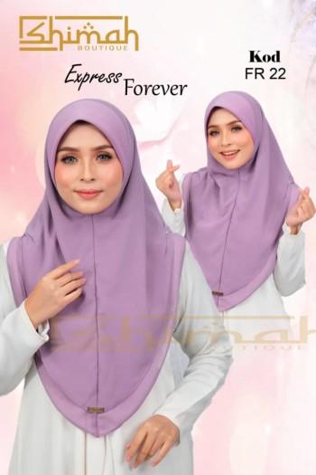 Express Forever - FR22